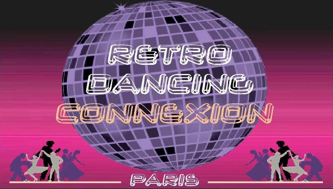 Retro Dancing Connexion